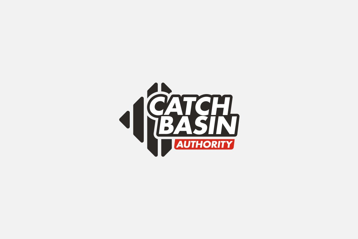 Catch Basin Authority logo